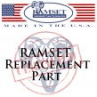 RAMSET Receiver, Long Range - Multi Code (10990-20) : 800-85-16